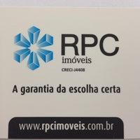 Photo taken at Rpc Imoveis by Renato M. on 9/30/2013