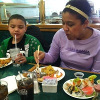 Photo taken at China Buffet by Timothy C. on 2/22/2013