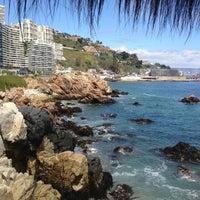 Photo taken at Restaurant San Marino by Dani on 10/14/2012