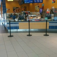 Photo taken at Auntie Anne's by Nicholas M. on 6/15/2016