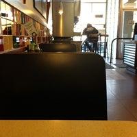 Photo taken at High Tech Burrito - Novato by Richardson V. on 1/30/2013