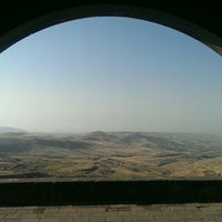 Photo taken at Ararat (Charents) Arch by Florian E. on 10/21/2015