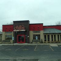 Photo taken at Chili's Grill & Bar by Drew F. on 4/27/2013