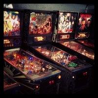 Das Foto wurde bei Ground Kontrol Classic Arcade von Juan Pablo G. am 7/6/2013 aufgenommen