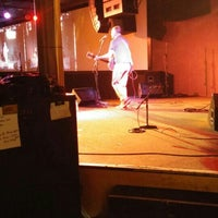 Photo taken at Redstone Room by Patrick F. on 10/3/2015