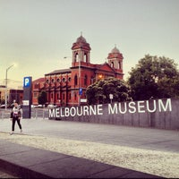 Photo taken at Melbourne Museum by Victoriano I. on 11/25/2012