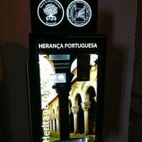 Photo taken at Museu Alberto Sampaio by António M. on 2/11/2017