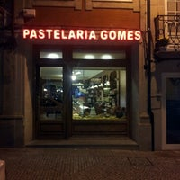 Photo taken at Pastelaria Gomes by António M. on 11/10/2012