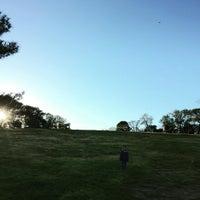 5/15/2017에 Kingston L.님이 Owls Head Dog Park에서 찍은 사진