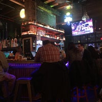 Photo taken at Inwood Bar and Grill by Jazmin F. on 2/17/2017