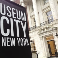 Photo taken at Museum of the City of New York by Dina4 w. on 1/16/2013