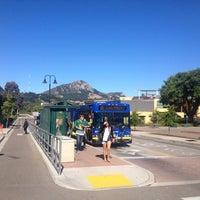 Photo taken at California Polytechnic State University, San Luis Obispo by william w. on 5/29/2013