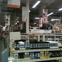 Photo taken at The Home Depot by Penelope-Glamour R. on 12/11/2012