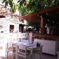 Photo taken at La Pasion Restaurant by Cigdem C. on 7/5/2013