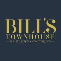 Foto tomada en Bill's Townhouse por Bill's Townhouse el 9/10/2016