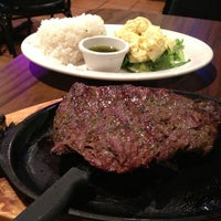 Photo taken at Caribbean Grill Cuban Restaurant by R C. on 5/21/2014