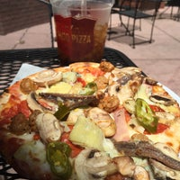 Photo taken at MOD Pizza by R C. on 7/13/2015