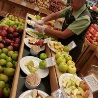 Photo taken at New Seasons Market by Darla K. on 10/5/2013
