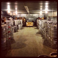 Photo taken at CB Craft Brewers by Greg T. on 1/20/2013