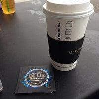 Photo taken at Starbucks by Aaron D. on 9/28/2013
