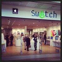 Photo taken at Switch by Joachim V. on 3/30/2013
