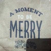 Photo taken at Panera Bread by Kaye T. on 12/19/2012