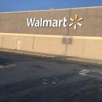 Photo taken at Walmart Supercenter by Sarah W. on 6/16/2016