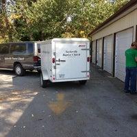 Photo taken at Saylorville Church by Douglas P. on 9/29/2012