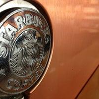 Photo taken at Starbucks by Douglas P. on 3/1/2013