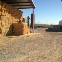 Photo taken at Kloppe Farm by Stomper B. on 2/26/2013