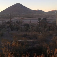 Photo taken at Steins Ghost Town by Stomper B. on 4/3/2013