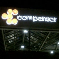 Photo taken at Compensar Av. 68 CEF by PAO D. on 6/9/2013