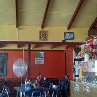 Снимок сделан в Restaurant Don Salva - Quillagua пользователем Andres R. 3/12/2013