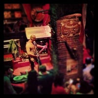 Photo taken at Saxophone Pub by Naravoot T. on 1/4/2013
