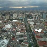 Das Foto wurde bei Mirador von Miguel P. am 9/23/2012 aufgenommen