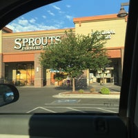Photo taken at Sprouts Farmers Market by Austin H. on 7/29/2016