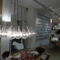 Photo taken at The Conran Shop by Benjamin F. on 12/29/2012