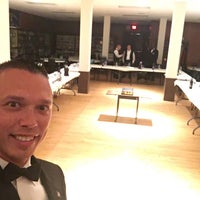 Photo taken at Friendship Williams Masonic Lodge by Brian L. on 10/10/2017
