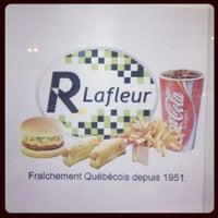 Photo taken at Lafleur by Caestus on 10/30/2012