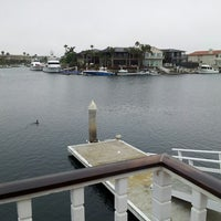 Photo taken at Channel Islands Harbor by Jason W. on 7/12/2013