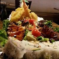 Photo taken at Sumo Sushi by Jason W. on 6/24/2014