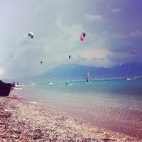 Photo taken at Faros Drepano by Sofikate®™ on 5/11/2013