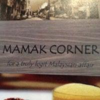 5/12/2013에 Riane님이 Mamak Corner에서 찍은 사진