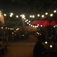 Photo taken at Lustre Pearl Bar by Angela S. on 6/23/2013