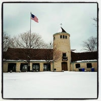 รูปภาพถ่ายที่ Promontory Point Park โดย Ashland T. เมื่อ 2/13/2013