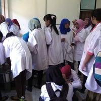 Photo taken at Fakultas Peternakan by Anindita S. on 10/18/2013
