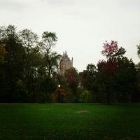Das Foto wurde bei Central Park - North End von Zadry F. am 10/27/2012 aufgenommen
