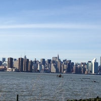 Photo taken at Brooklyn Waterfront by Samantha E. on 4/20/2013