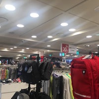 Photo taken at NC Department Store by YoungDae K. on 8/12/2017