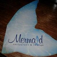 Photo taken at Mermaid Lounge by Ashley L. on 12/13/2013